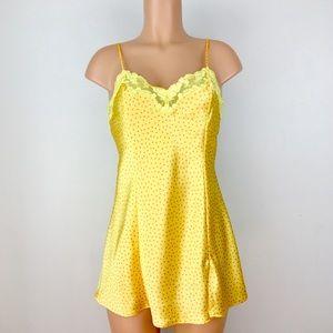 Vintage Victoria's Secret Nightie Slip Dress
